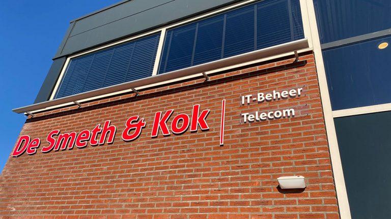De Smeth en Kok Computers
